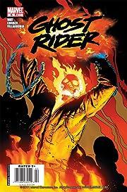 Ghost Rider (2006-2009) No.6