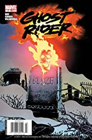 Ghost Rider (2006-2009) No.7