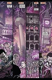 Avengers World (2014-2015) #12