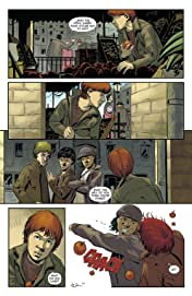 Red Skull #2 (of 5)