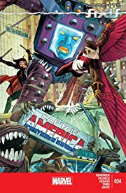 Captain America (2012-2014) #24