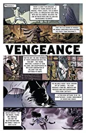 Vengeance #2 (of 6)
