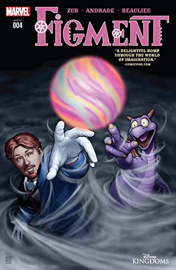 Figment #4 (of 5)
