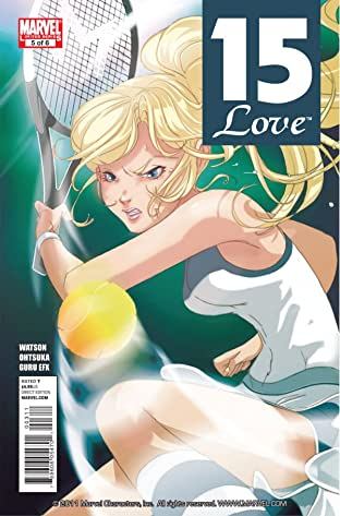 15-Love #5