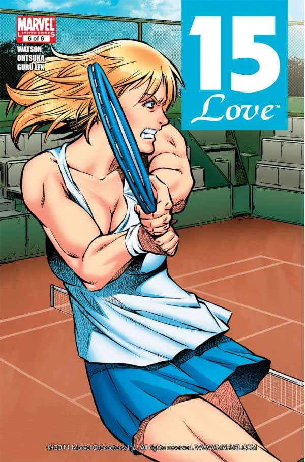 15-Love #6