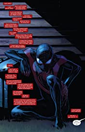Miles Morales: Ultimate Spider-Man (2014-2015) #5