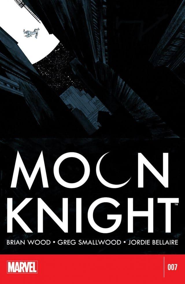 Moon Knight (2014-2015) #7