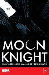 Moon Knight (2014-) #7