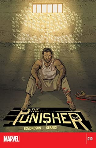 The Punisher (2014-2015) #10