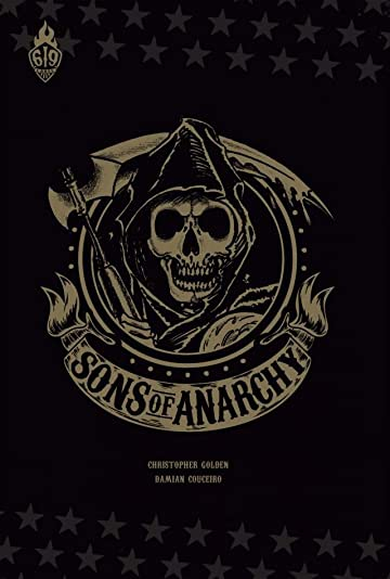 Sons of Anarchy Vol. 1