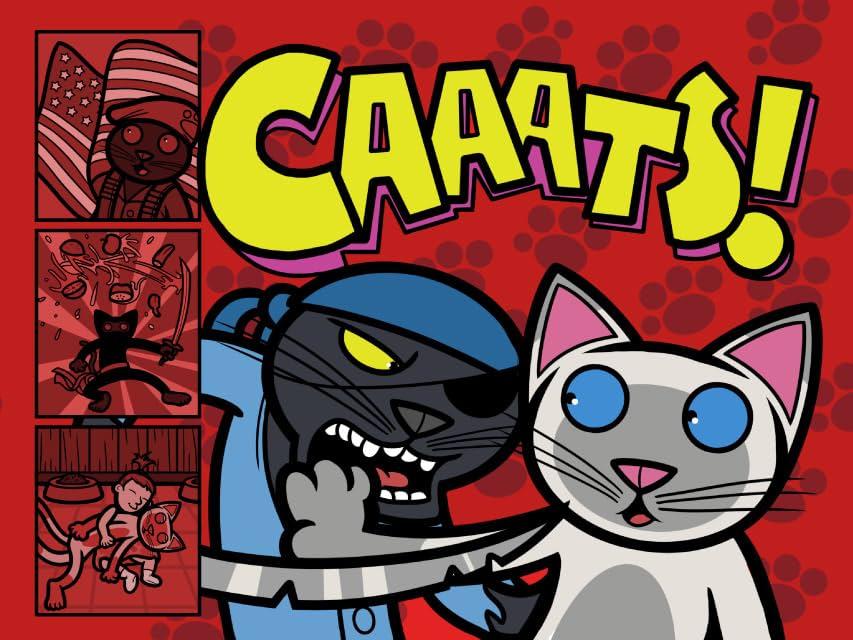 Caaats! #6