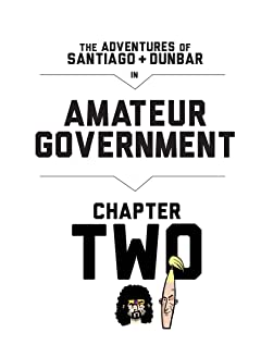 Amateur Government #2