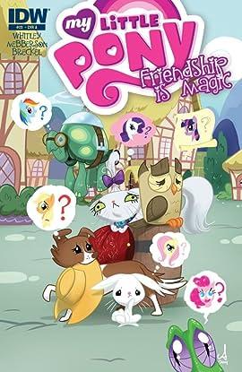My Little Pony: Friendship Is Magic #23