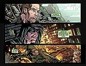 Arrow: Season 2.5 (2014-2015) #1