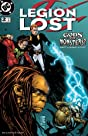 Legion Lost (2000-2001) #2 (of 12)