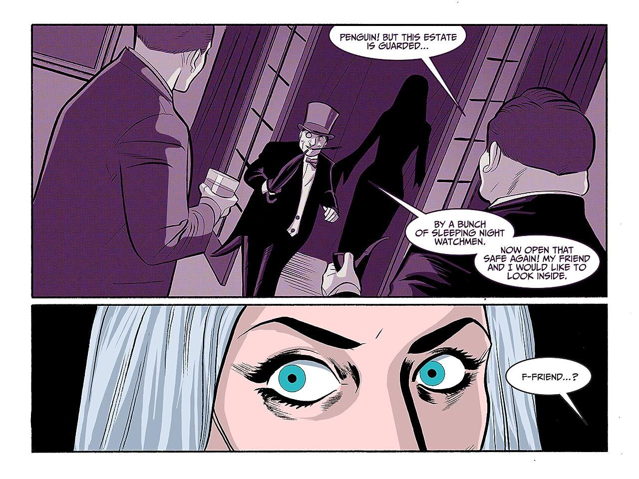 Batman '66 #42