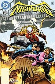 Nightwing (1996-2009) #5