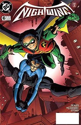Nightwing (1996-2009) #6