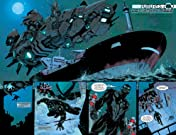 Batwing (2011-2014) #1: Futures End