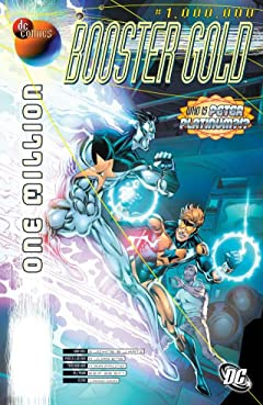 Booster Gold (2007-2011) #1000000