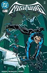 Nightwing (1996-2009) #7