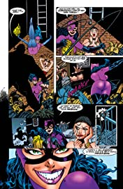 Catwoman (1993-2001) #67
