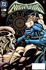 Nightwing (1996-2009) #8