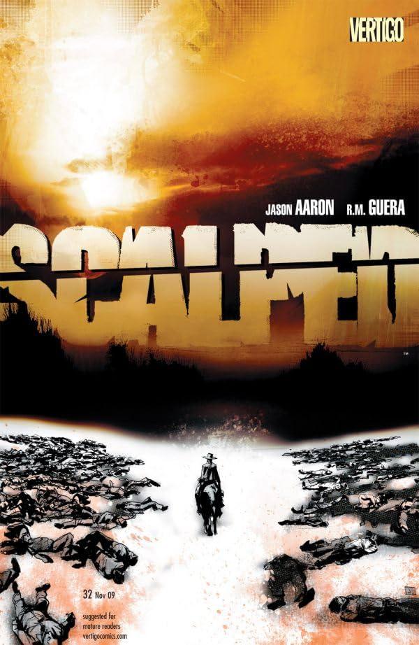 Scalped #32