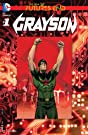 Grayson (2014-) #1: Futures End