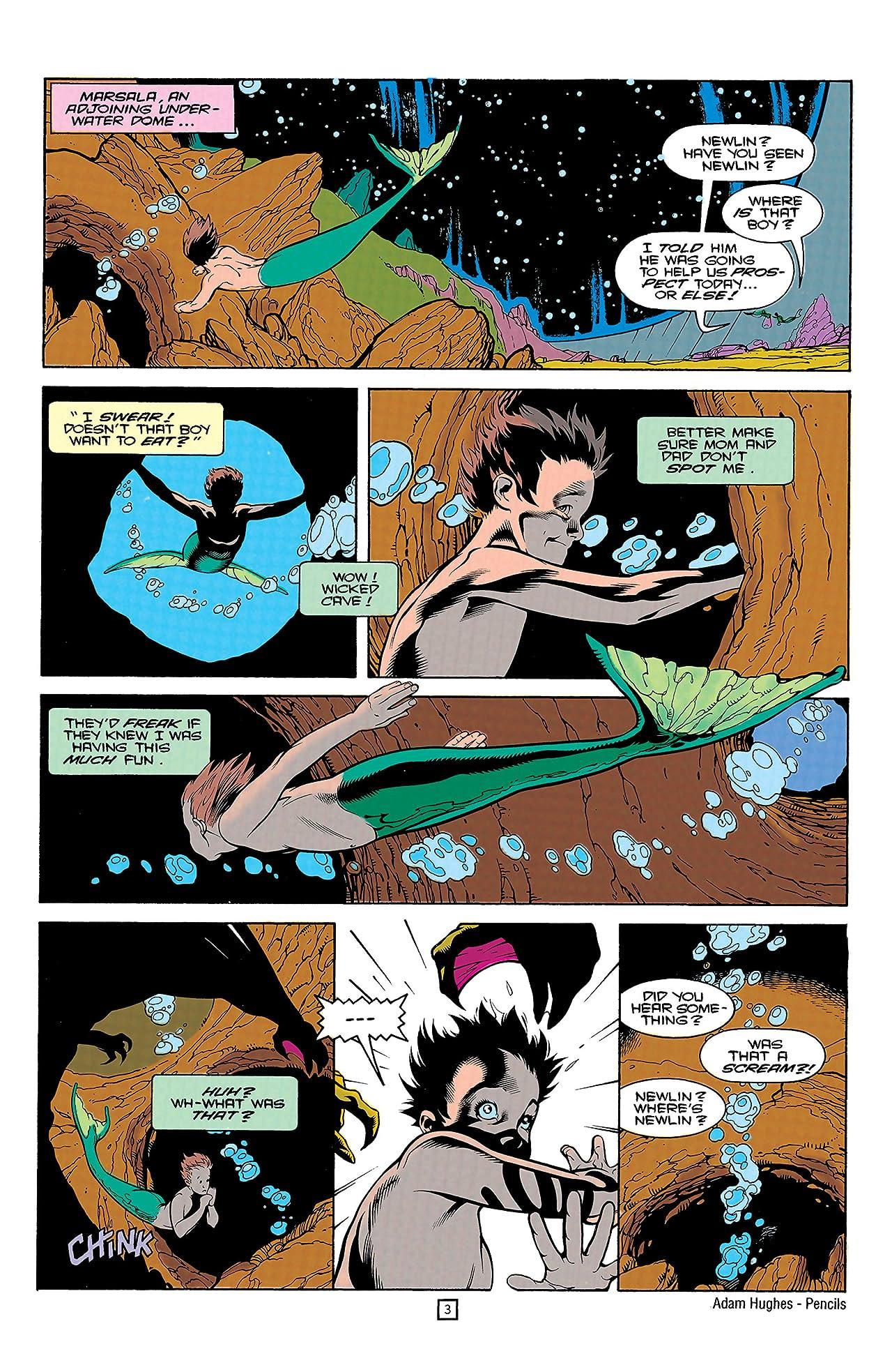 Legionnaires (1993-2000) #7