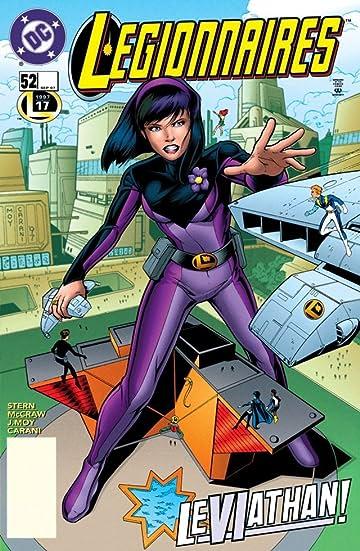 Legionnaires (1993-2000) #52