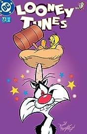 Looney Tunes (1994-) #72