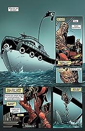 Deadpool (2008-2012) #15