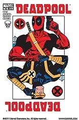 Deadpool (2008-2012) #16