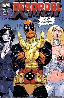 Deadpool (2008-2012) #17