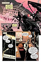 The Names (2014-2015) #1