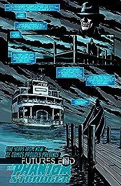 The Phantom Stranger (2012-2014) #1: Futures End