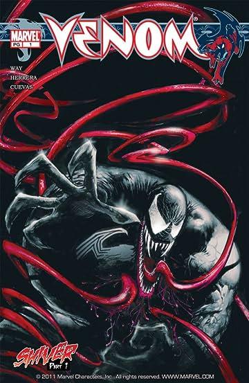 Venom (2003-2004) #1