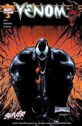 Venom (2003-2004) #2