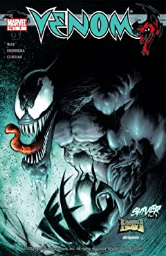 Venom (2003-2004) #3
