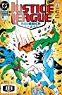 Justice League of America (1987-1996) #38