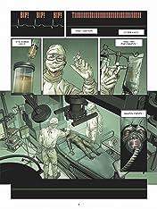 La nuit des morts-vivants Vol. 1: Les fautes du père