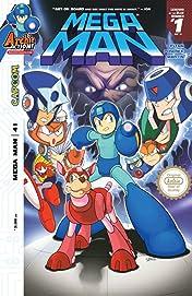 Mega Man #41