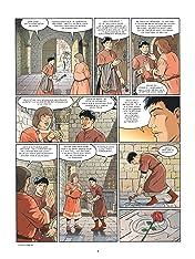 Les Aigles Décapitées Vol. 26: Mon frère, ce bâtard