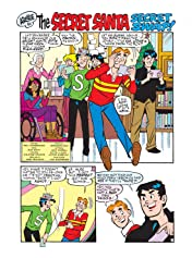 World of Archie Comics Digest #44