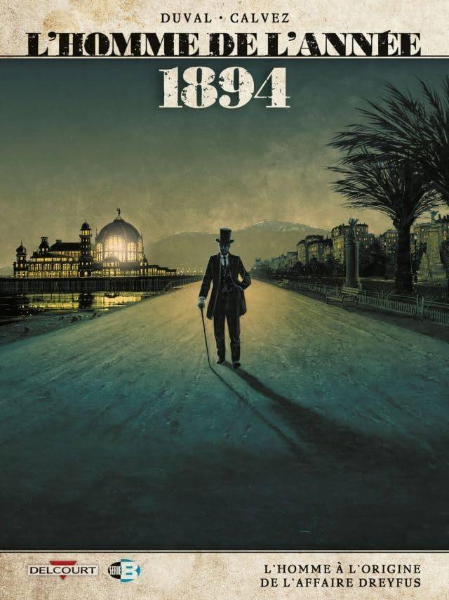 L'Homme de l'année Vol. 7: 1894