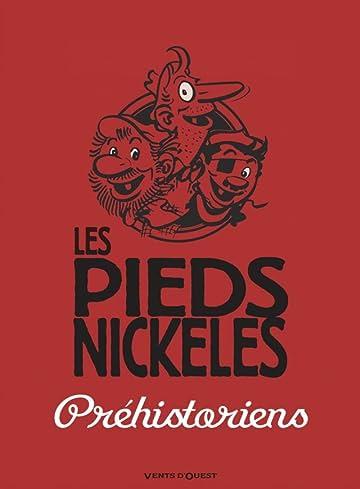 Les Pieds Nickelés: Les Pieds Nickelés préhistoriens