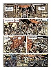 Lignes de Front Vol. 3: LRDG