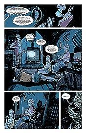 BPRD - L'enfer sur terre Vol. 3: Le Retour du maître