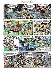 Le Fayot Vol. 3: Vive la rentrée !